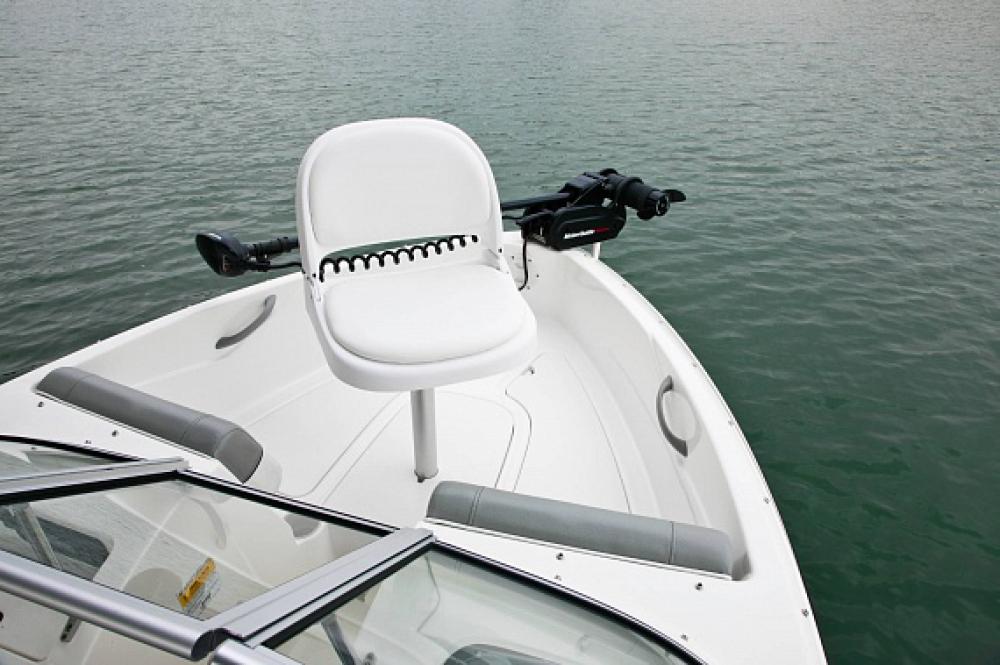 аэратор для рыбалки катера
